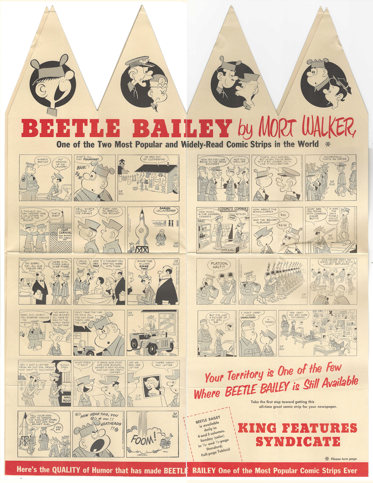 1961 sales brochure insidesm