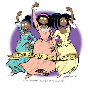 Argus Sisters