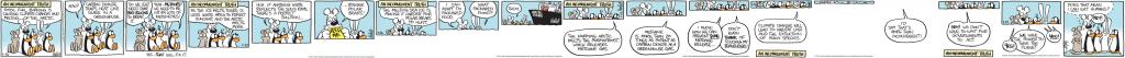 An Inconvenient Sequel: Truth To Power cartoon 6