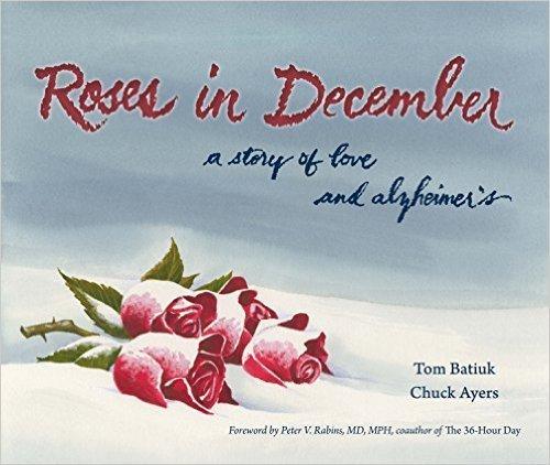 Roses in December