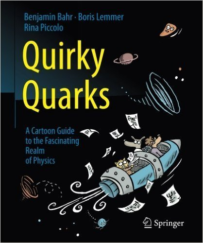 Rina Piccolo's book is about physics!