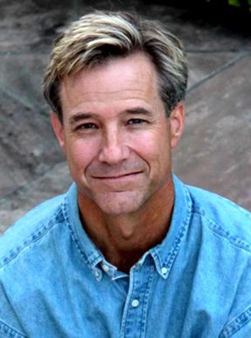 Steve Kelley, the writer of