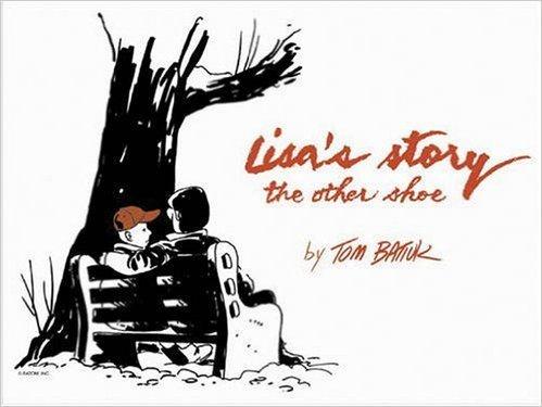 Tom Batiuk is the cartoonist of