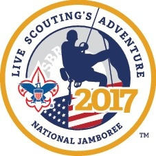 Boy Scouts of America National Jamboree 2017